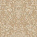 LWP50955W Chelsea Damask Sandalwood by Ralph Lauren