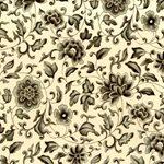 LWP60743W Imari Silver Leaf by Ralph Lauren